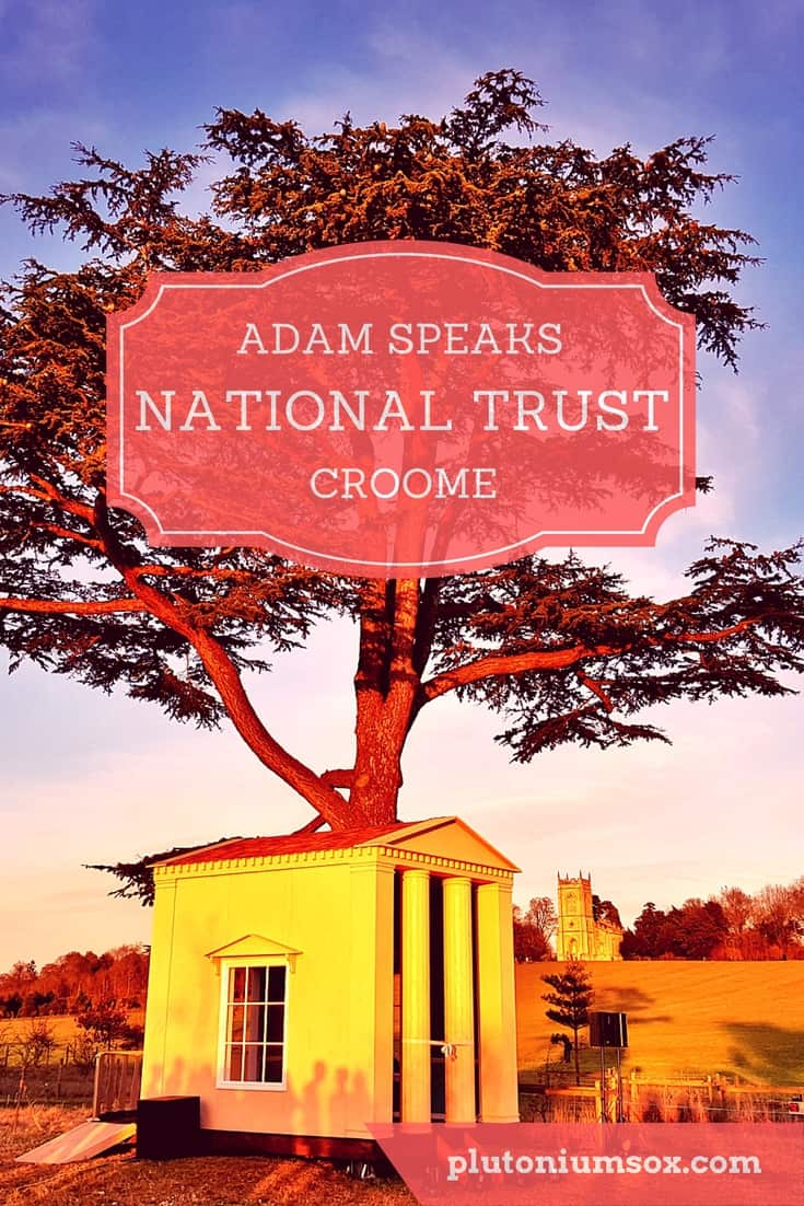 National Trust Croome, Worcestershire, West Midlands | Adam Speaks is a new art exhibit that is in place in the grounds of National Trust Croome. Developed by emerging artist Chris Alton in collaboration with local groups, the installation take the form of a tree house set at ground level in order to be accessible to all. #NationalTrust #WestMidlands #daysout