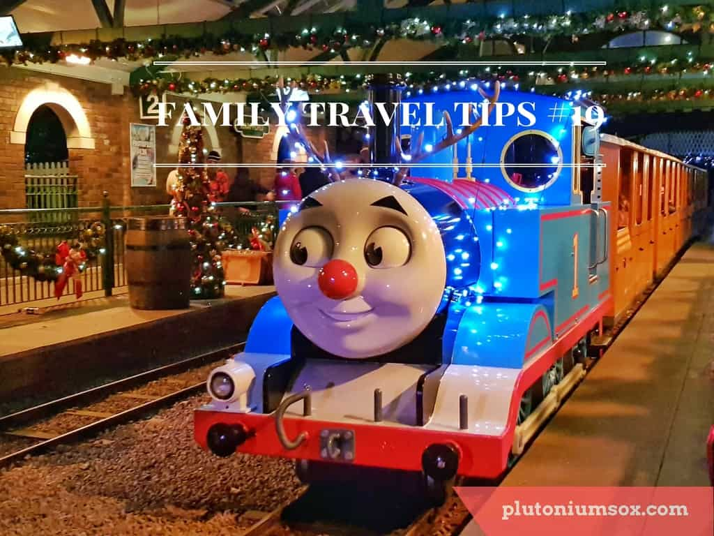 Family Travel Tips #19