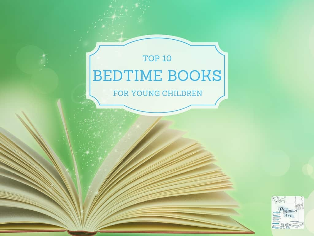 10 best bedtime stories for preschool to key stage 1