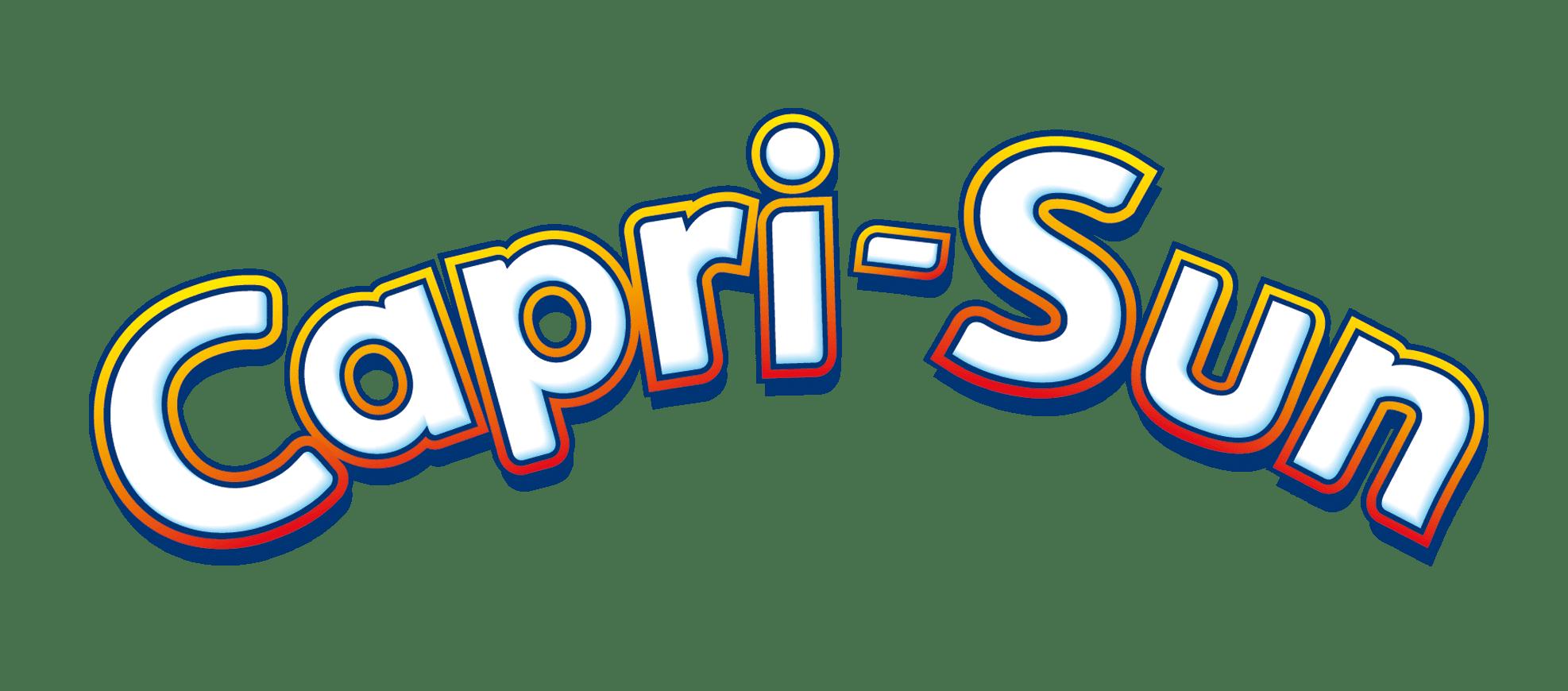 Capri-Sun logo