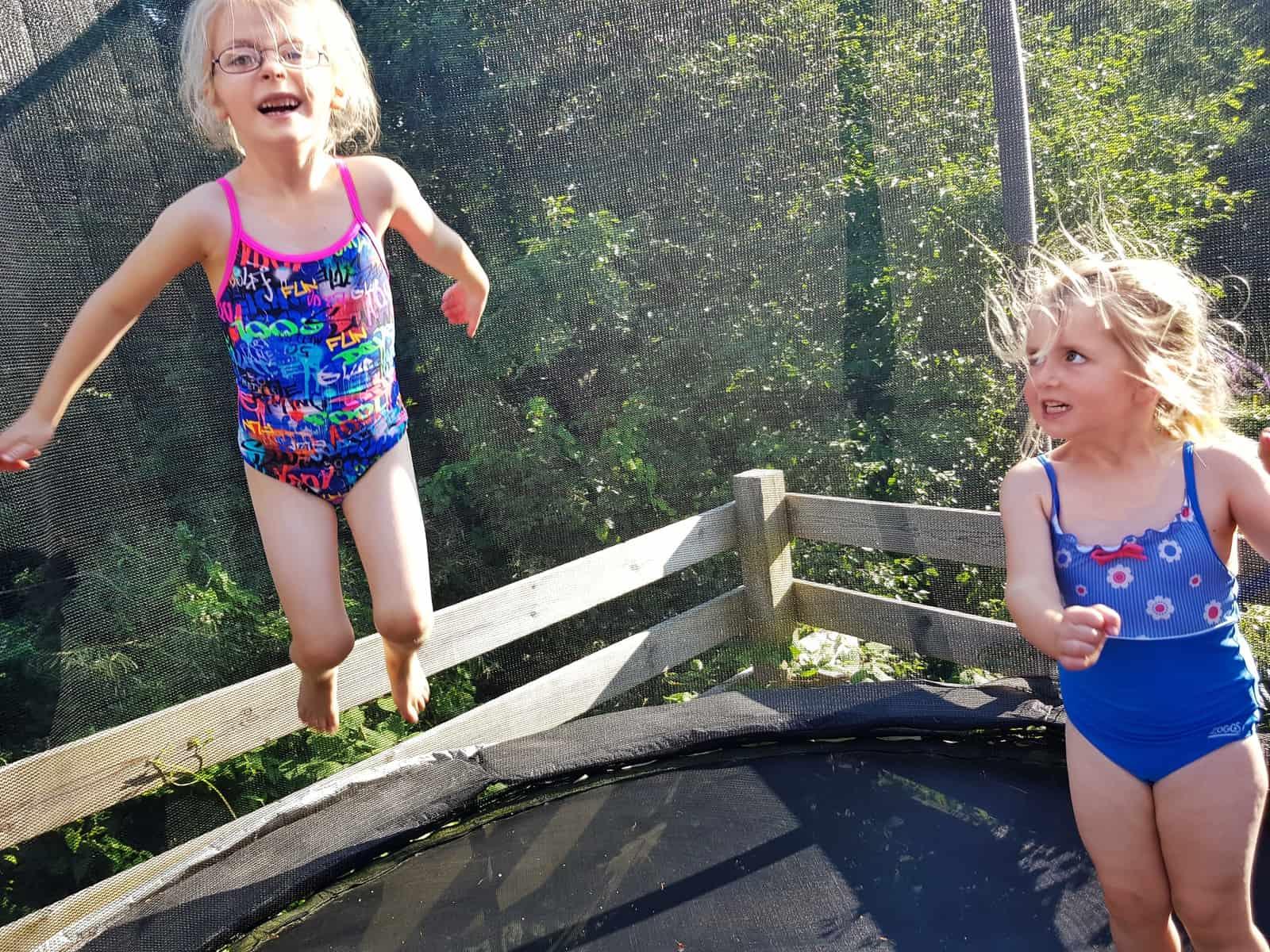 Aspire swimming challenge zoggs swimming costumes