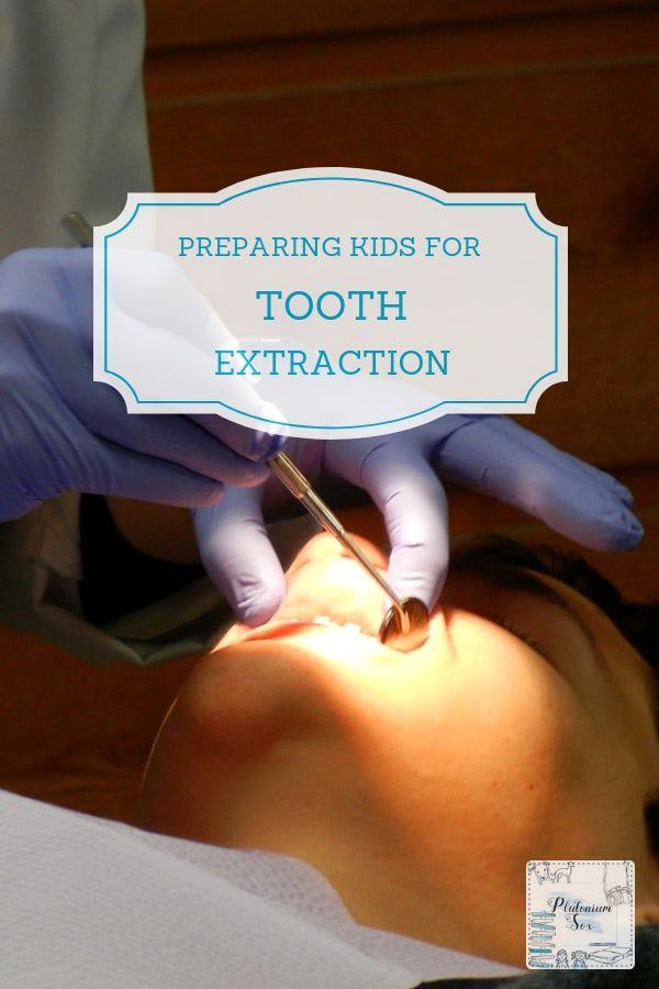 Tooth removal | Children can have teeth removed for various reasons. Know your options in terms of general anaesthetic or local anaesthetic and how to keep the child calm and make sure the experience isn't traumatic. #dentalcare #toothremoval #toothextraction #children #kids #teeth #dentalcare #dentalwork