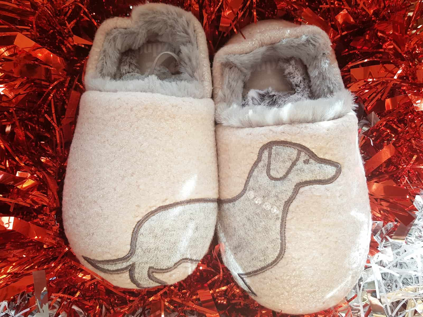 Christmas gift guide for primary school children slippers