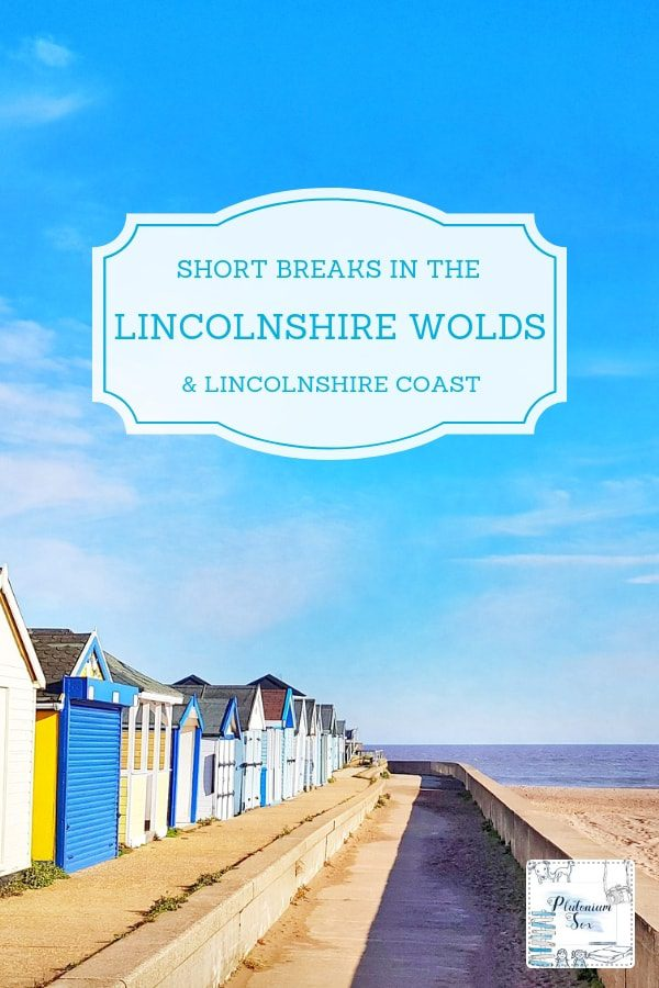 Lincolnshire Wolds | The Lincolnshire Wolds and Lincolnshire coast are some of Britain's hidden gems. Off the beaten track UK family travel at its finest, and many attractions are dog friendly too. Children will love playing on the beach, cycling easy trails and spotting wildlife from seals to deer. #uktravel #familytravel #dogfriendly #lincolnshire #eastmidlands