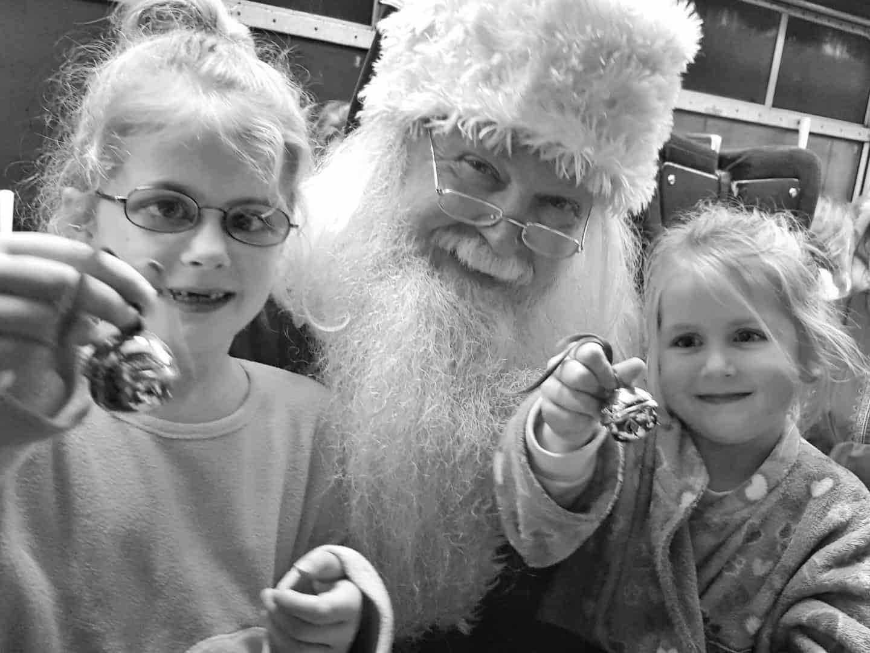 Polar Express Telford Christmas Experience