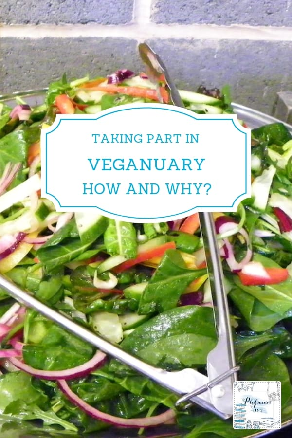 Veganuary | How to take part in Veganuary and why it's worth it. Find out where to sign up for emails and tips on how to become vegan for the month of January to make Veganuary as easy as possible and decide whether the vegan lifestyle is right for you. #Veganuary #vegan #vegetarian #veganfood #veganrecipes