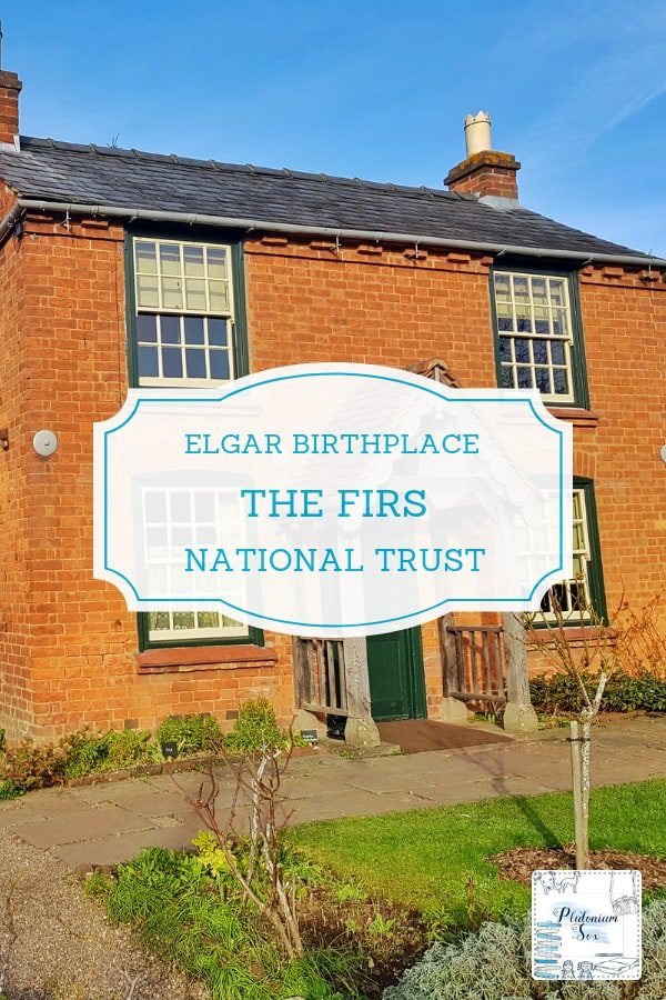 The Firs National Trust in Worcestershire incorporates the Elgar birthplace museum. The cottage Elgar was born in is now a National Trust property. Combined with the visitor centre, cafe and musical garden the cottage now lies at the centre of a dog friendly family attraction with plenty to keep children entertained as well as fascinating Elgar memorabilia. #NationalTrust #Worcestershire #daysout #dogfriendly #familyfun #museum