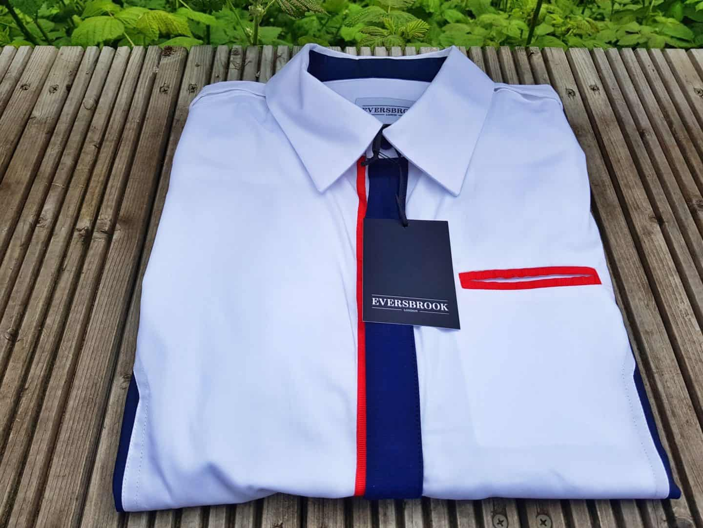 Designer shirt for father's day gift