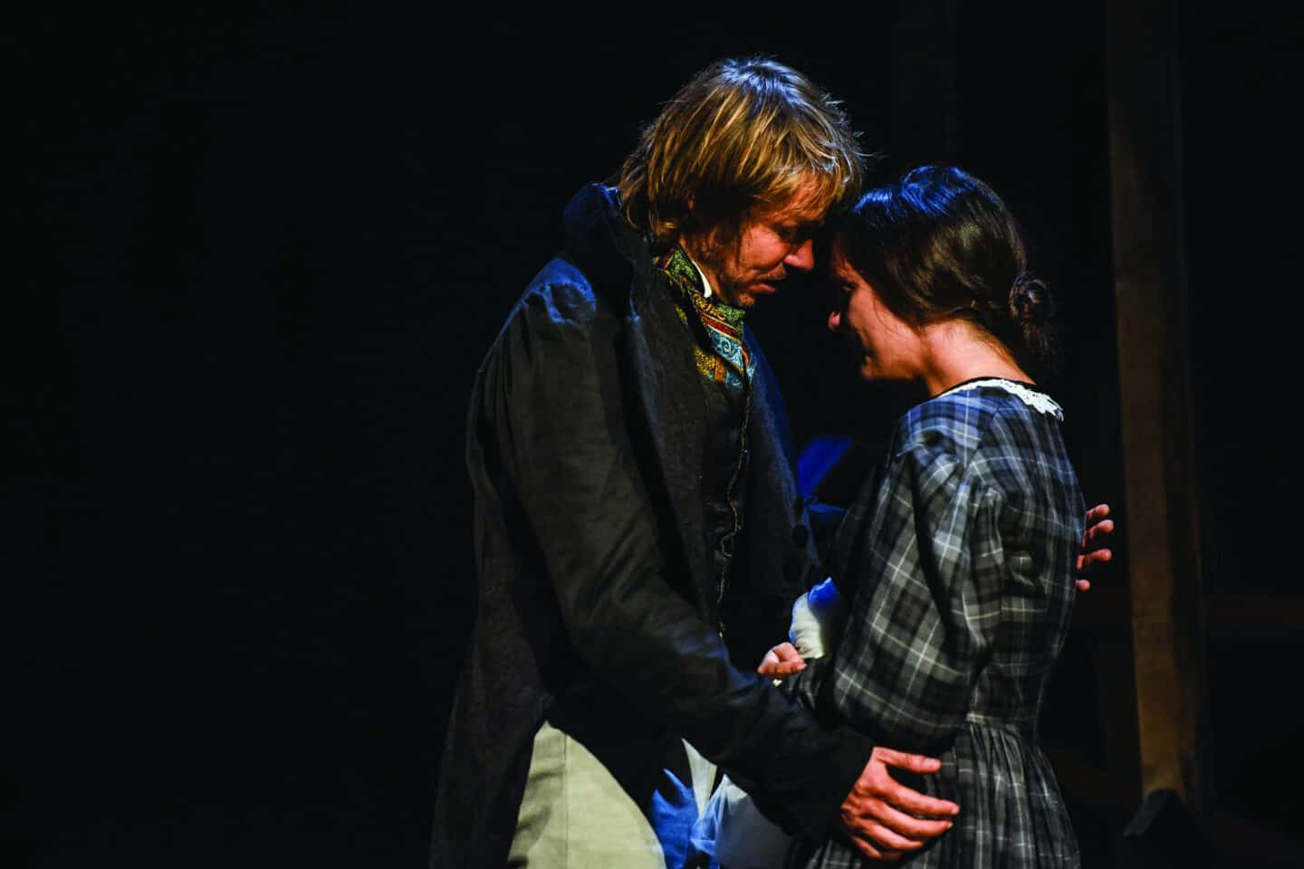 Blackeyed Theatre's Jane Eyre at Malvern Theatres: Review