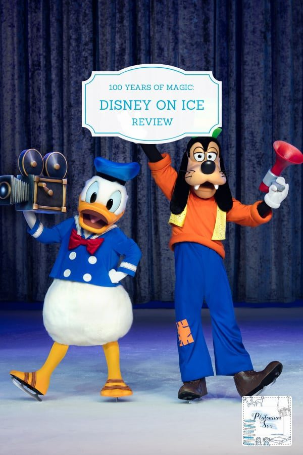 AD (gifted tickets) | Tips and need-to know facts about watching Disney On Ice celebrates 100 Years of Magic. Review from Birmingham UK as the tour continues into the Winter. #DisneyOnIce #Review #DisneyLovers #WestMidlands