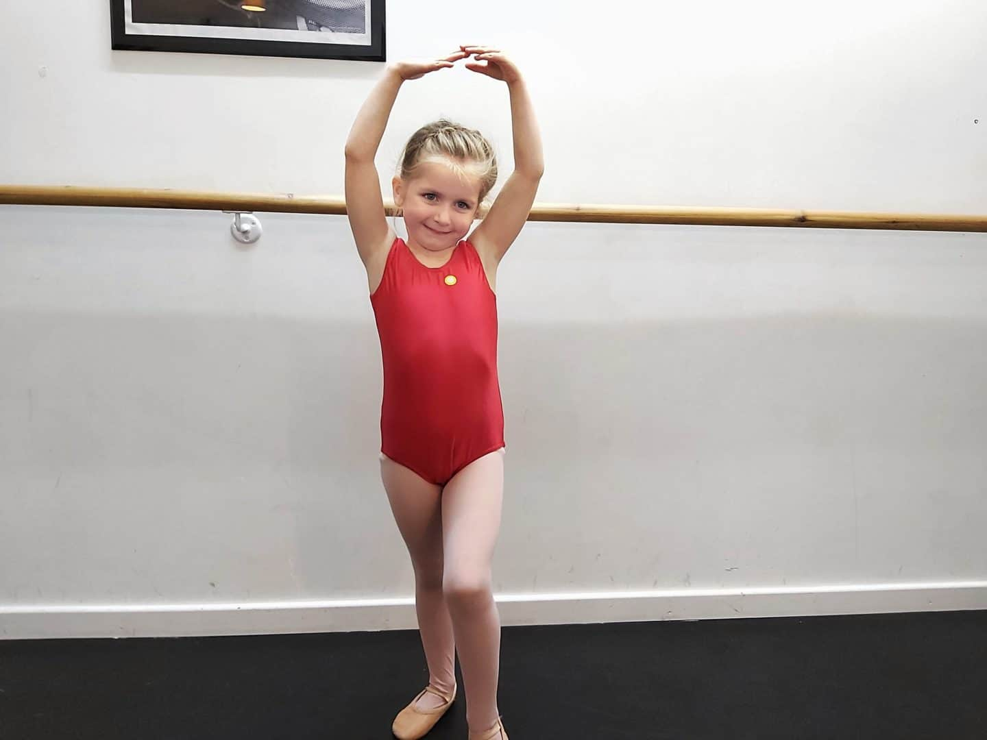 Ballet show outfits from Dance Gear