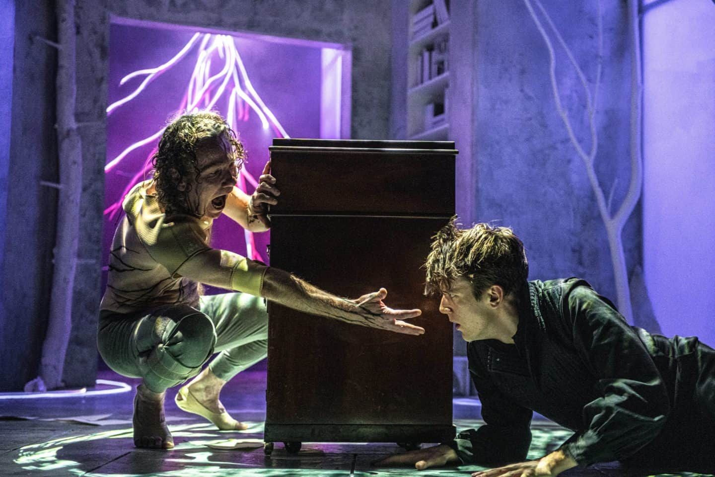 Mary Shelley's Frankenstein at Malvern Theatres: Review