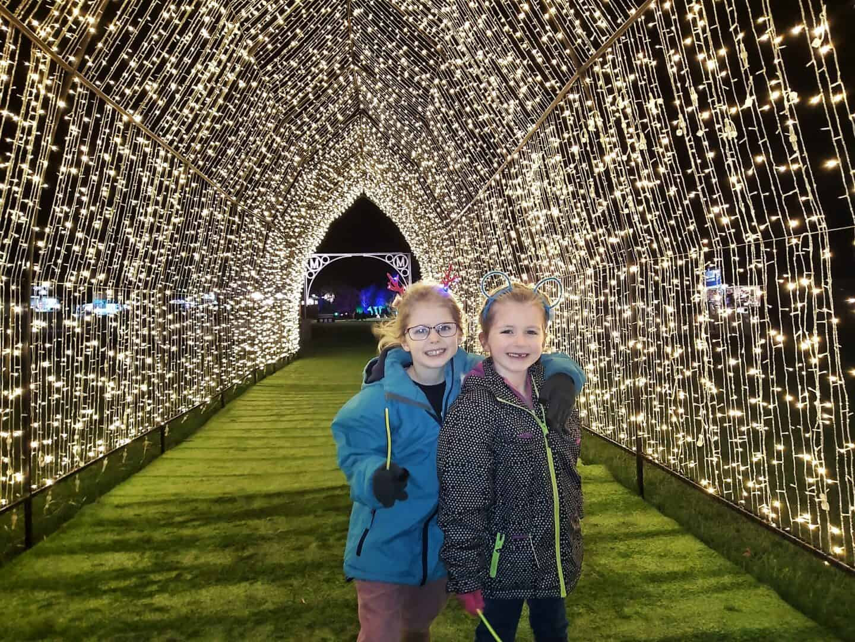 Malvern Winter Glow [Review]