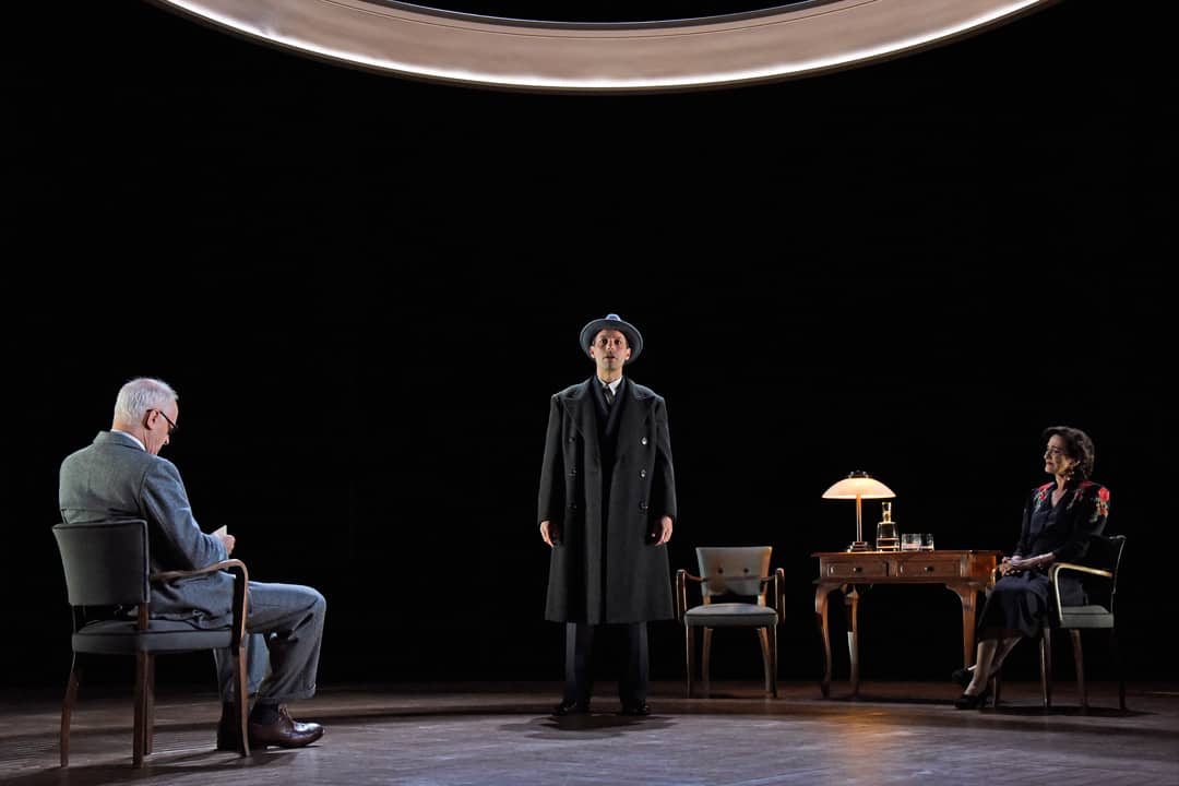 Copenhagen at Malvern Theatres: Review